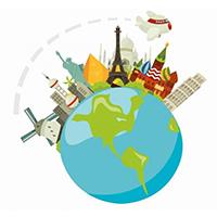 旅游服務與管理