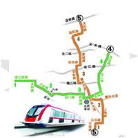 軌道交通運營管理