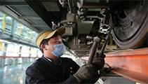 铁道车辆运营与检修