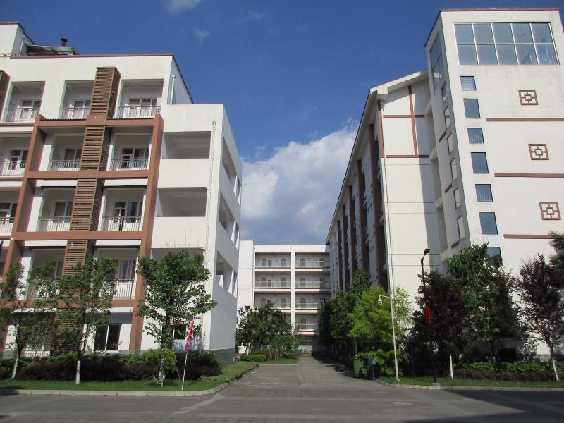四川省旅游學校