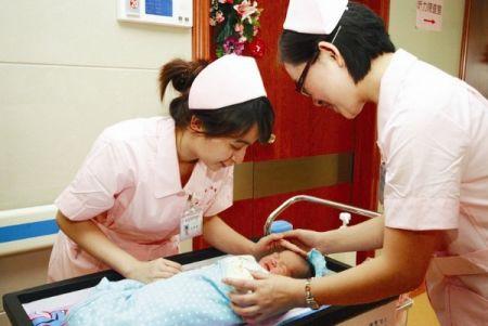 母婴护理专业