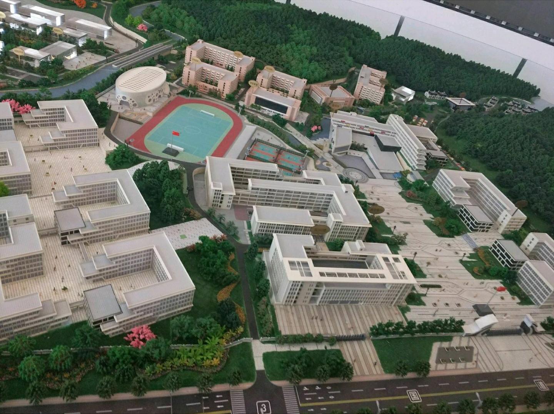 四川高新技术职业学院
