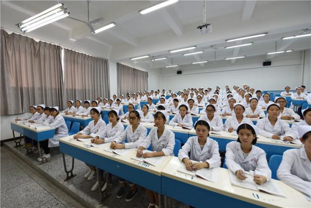 广元职工医学院