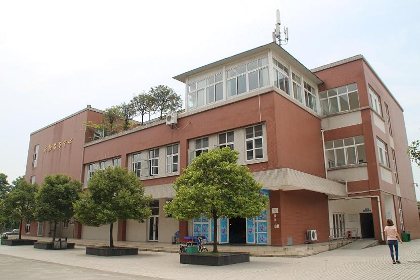 四川医科校