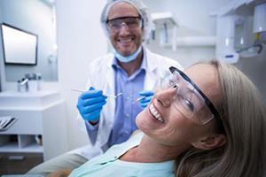 口腔工艺修复技术专业