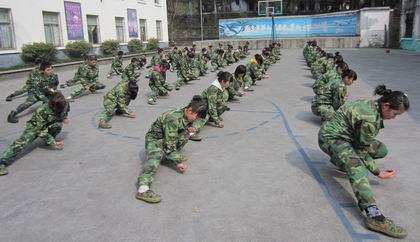 绵阳市游仙民航专业学校