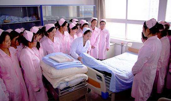 泸州医学院护理专业培训