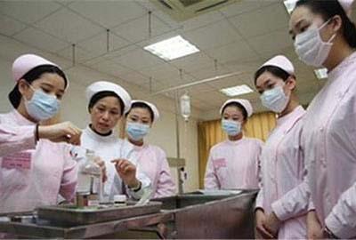 护理专业课堂练习