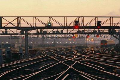 铁道交通运营管理