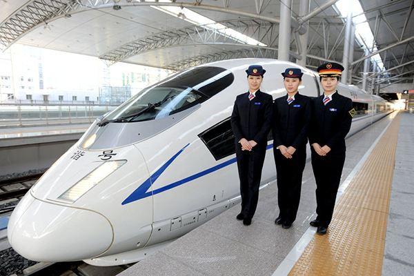 成都高铁专业学校